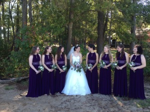 Sisters - Bridesmaids